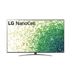 """LG 65"""" NANO86 4K NanoCell 2021 Television"""