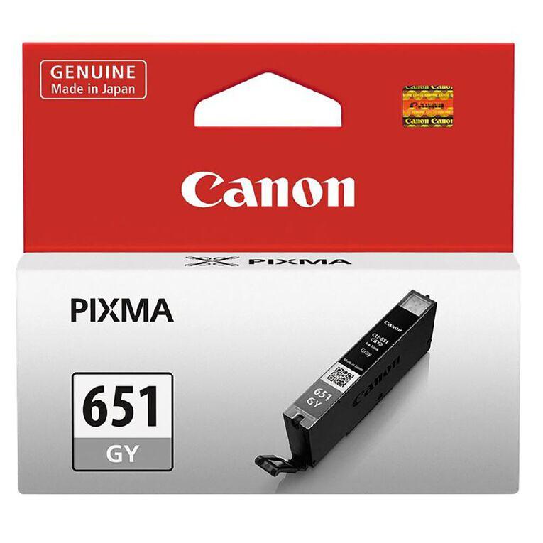 Canon CLI651C Ink - Cyan, , hi-res