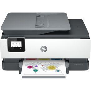 HP OfficeJet 8010E All-in-One Printer