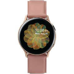 Samsung Galaxy Watch Active2 Gold 40mm