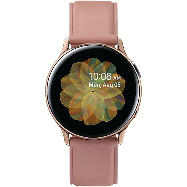 Samsung Galaxy Watch Active2 Gold 40mm, , hi-res