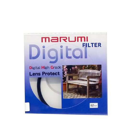 Marumi 62mm UV Filter