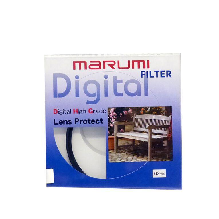 Marumi 62mm UV Filter, , hi-res