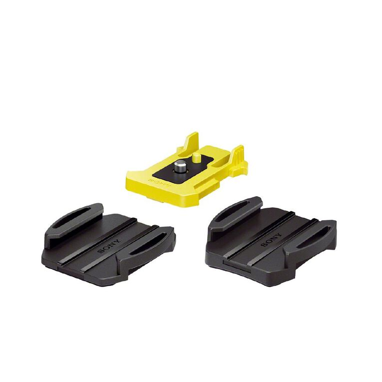 Sony VCTAM1 Action Camera Adhesive Mounts, , hi-res