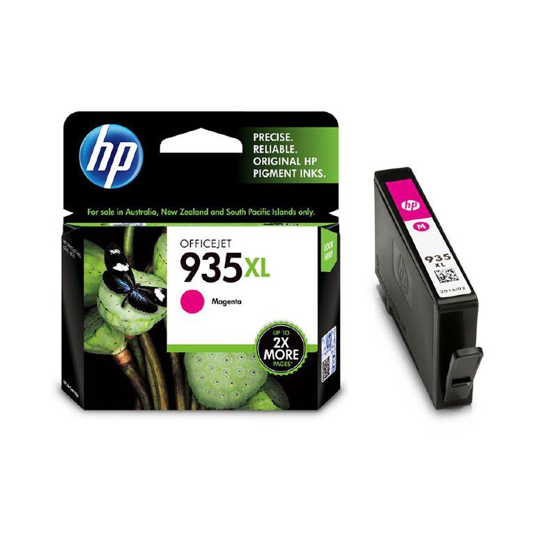HP 935XL Ink - Magenta, , hi-res