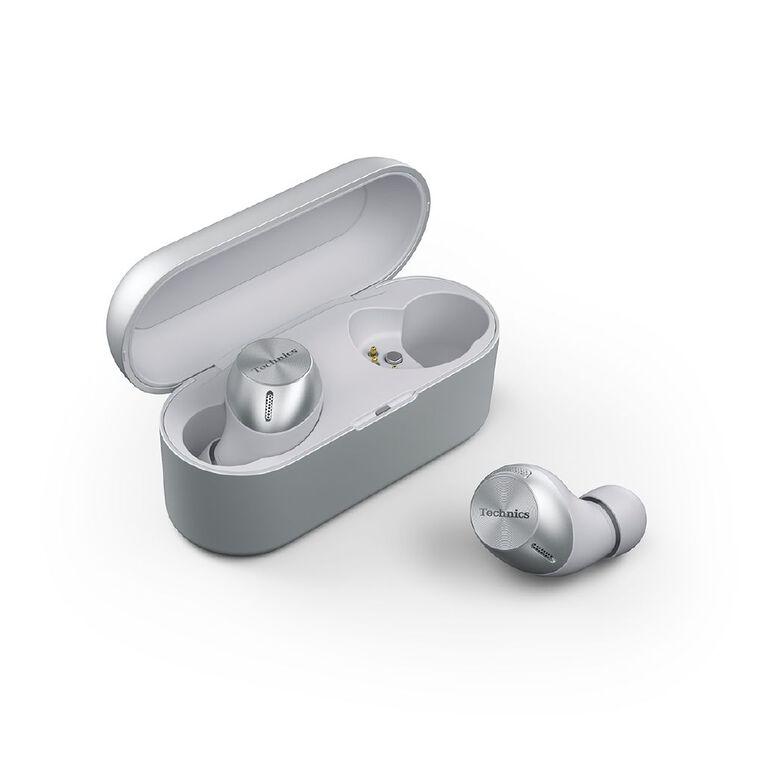 Technics True Wireless Headphones Silver, , hi-res