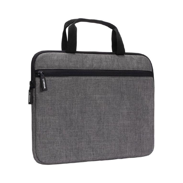 """Incase Carry Zip Brief for 13"""" Laptop - Graphite, , hi-res"""