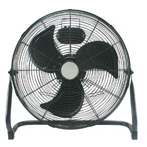 Endeavour 40cm Industrial Floor Fan