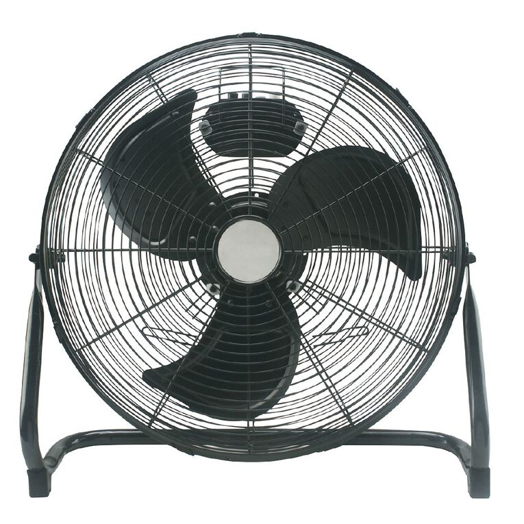 Endeavour 40cm Industrial Floor Fan, , hi-res