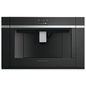 Fisher & Paykel Built-In Coffee Machine