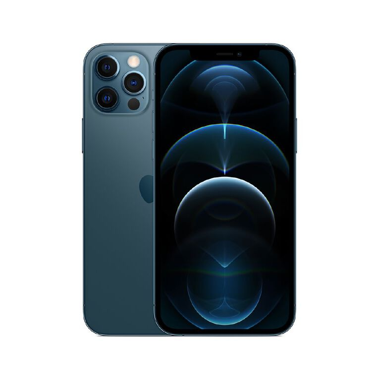 Apple iPhone 12 Pro 256GB - Pacific Blue, , hi-res