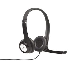 Logitech H390 USB Digital Headset