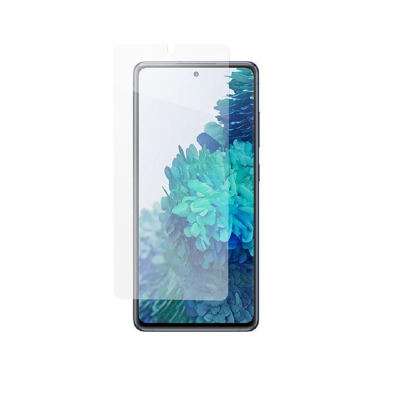 ZAGG InvisibleShield Glass Elite+ - Galaxy S20 FE, , hi-res