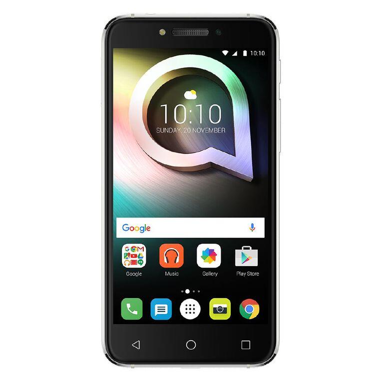 Alcatel Shine Lite Smartphone Black, , hi-res