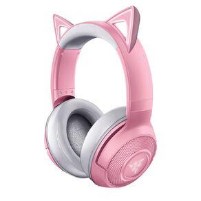 Razer Kraken Bluetooth Headset Kitty Edition - Quartz