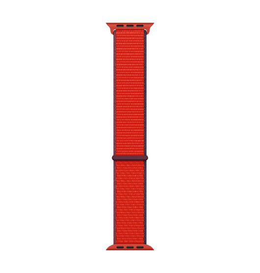 Apple 40mm (PRODUCT)RED Sport Loop