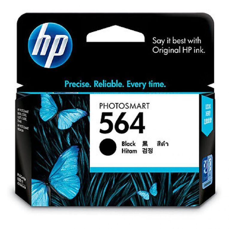 HP 564XL Ink - Photo Black, , hi-res