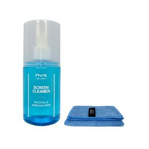 NVS Screen Cleaning Kit (200 ml)
