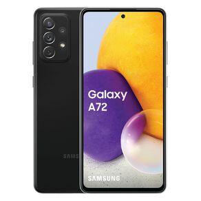 Samsung Galaxy A72 Awesome Black