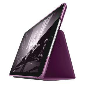 STM Studio (iPad 9th/8th/7th gen/Air 3/Pro 10.5) - Dark Purple