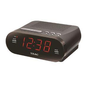 Teac CRX420U Alarm Clock Radio with USB Charge