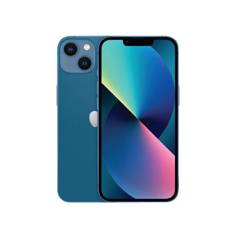 Apple iPhone 13 128GB - Blue, , hi-res