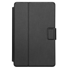 "Targus 7 - 8.5"" SafeFit Rotating Universal Case - Black"