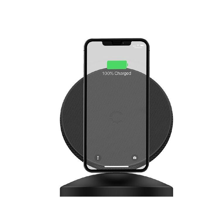 Cygnett Prime V2 15W Wireless Charger - Black - AU, , hi-res