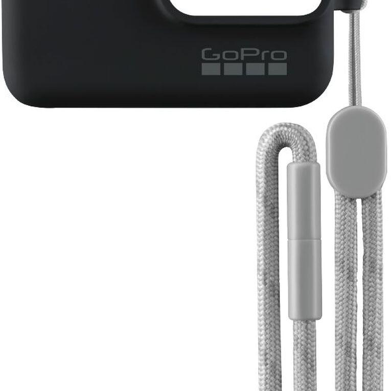 GoPro Sleeve & Lanyard - Black, , hi-res