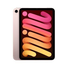 Apple iPad mini Wi-Fi + Cellular 256GB - Pink