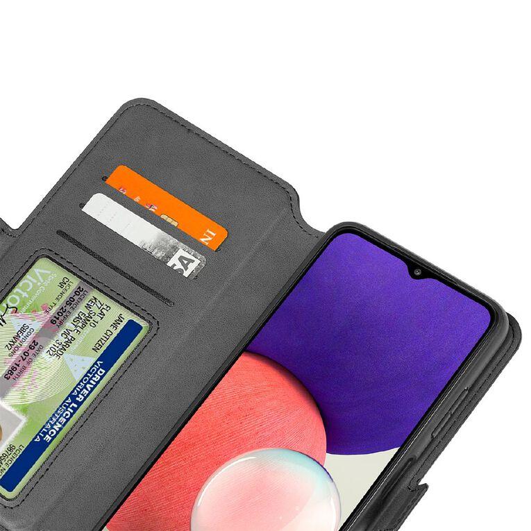 3sixT NeoWallet 1.0 - Samsung A22 5G, , hi-res
