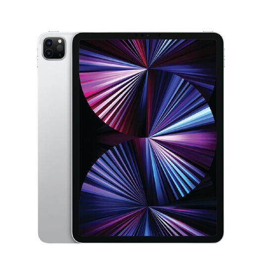 "Apple iPad Pro 11"" M1 2TB WiFi - Silver"