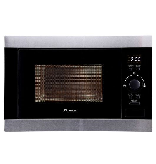 Award 30 Litre Integrated Microwave Oven