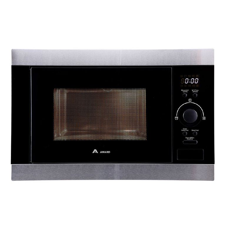 Award 30 Litre Integrated Microwave Oven, , hi-res