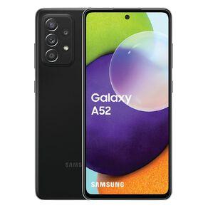 Samsung Galaxy A52 Awesome Black