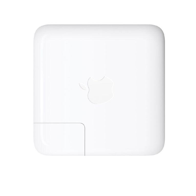 Apple 61W USB-C Power Adapter, , hi-res