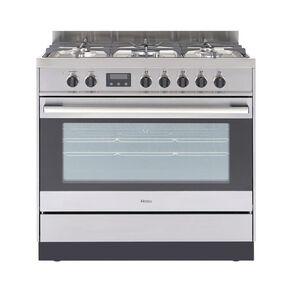Haier 90cm Freestanding Oven