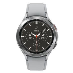 Samsung Galaxy Watch4 Classic 46mm LTE Silver