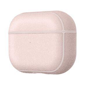 Incase Metallic Case For Airpods Pro - Rose Quartz