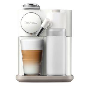 Nespresso Gran Lattissima EN650W Coffee Machine by DeLonghi, White
