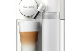 Nespresso DeLonghi Gran Lattissima Sunset White