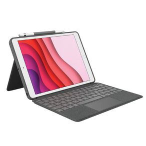 """Logitech Combo Touch for iPad Air 10.5"""" (4th Gen)"""