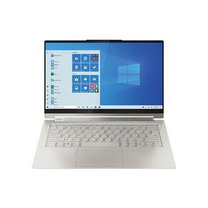 "Lenovo 14"" Touchscreen Yoga 9i Intel Core i7-1185G7 16GB RAM 512GB SSD Storage"