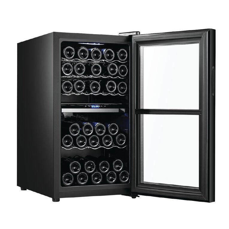 Tuscany 43 Bottle Wine Cooler Dual Zone, , hi-res