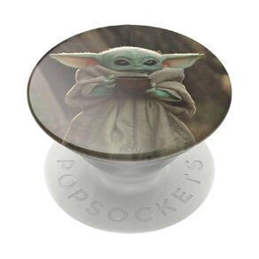 Popsockets PopGrip The Child Cup
