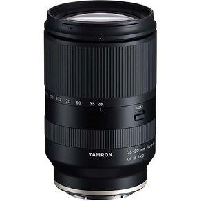 Tamron 28-200mm f/2.8-5.6 Di III RXD Lens - Sony E