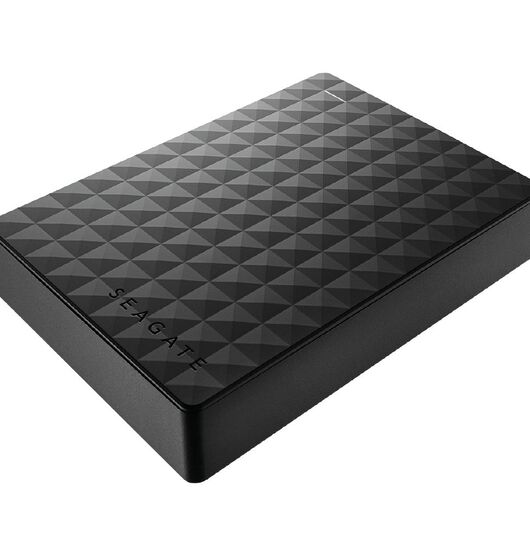 Seagate Expansion 2TB USB 3 Portable Hard Drive