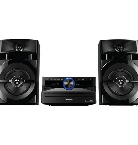 d604ef8aee5 Panasonic Urban Audio Mini System - Noel Leeming