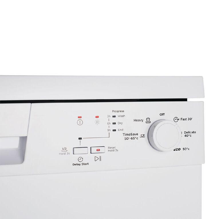 Westinghouse 60cm Freestanding Dishwasher, , hi-res