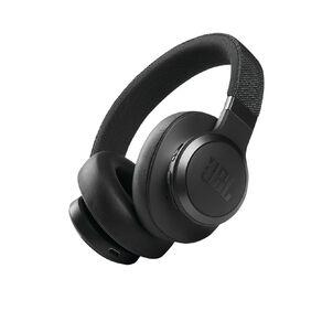 JBL LIVE 660 Bluetooth Noise Cancelling Headphones - Black